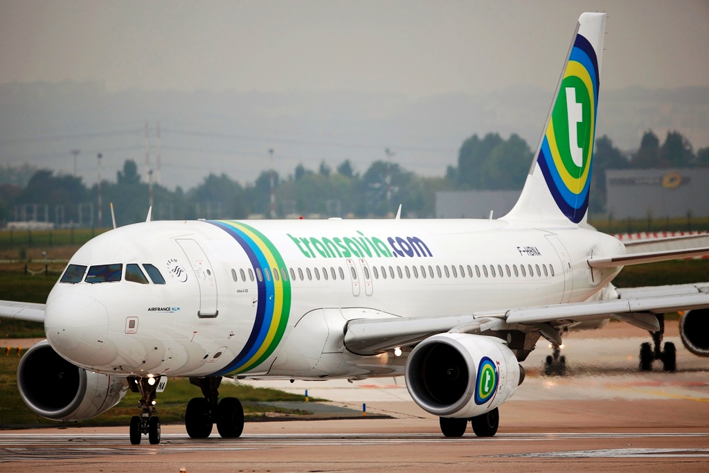 Air France-KLM to Inject €1bn to Grow Transavia Brand in Europe