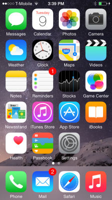 iOS 8 GM Rolled Out to Developers: What's New and How to Install