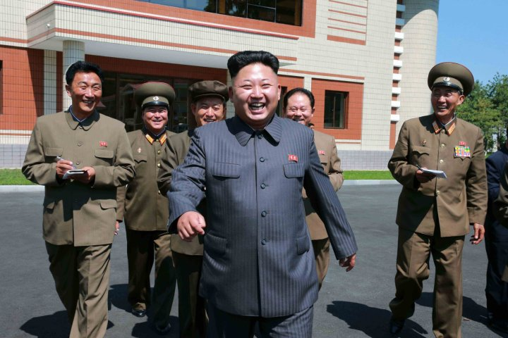 North Korea 'moves' remains of US soldiers over construction projects