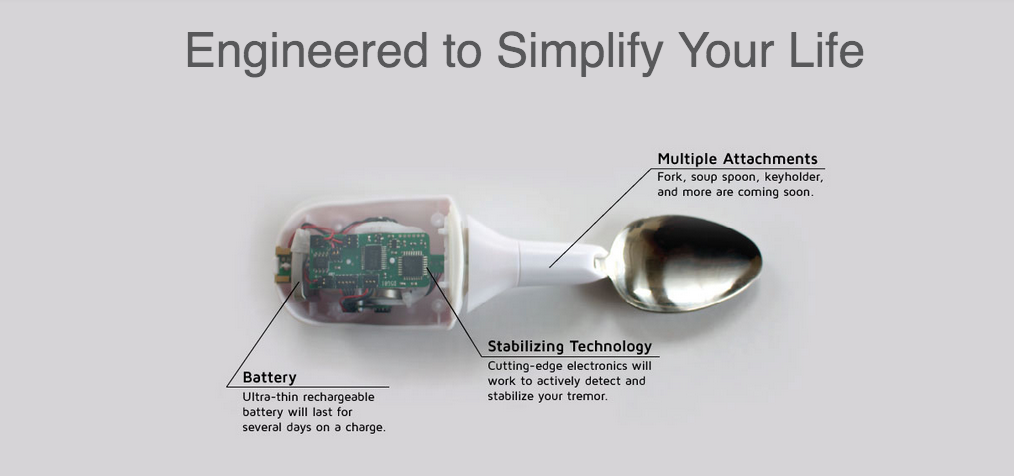 Liftware from Lift Labs