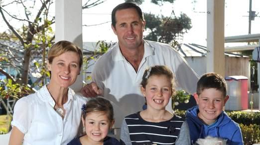 Hunt Family Massacre