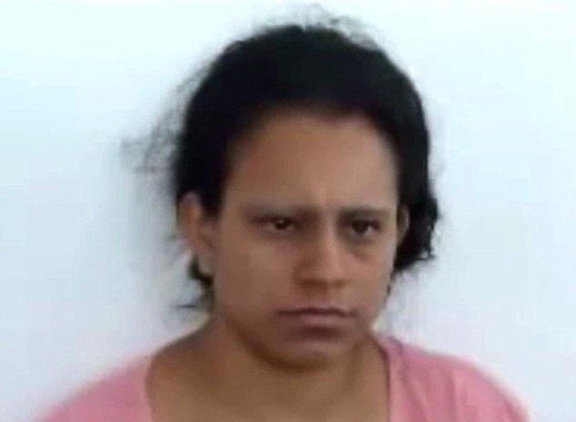 Maria del Carmen Garcia Rios
