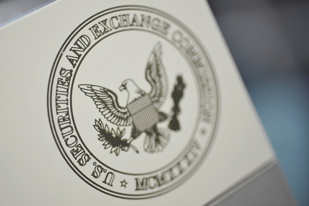 US SEC Charges Corporate Insiders Over Late Disclosures