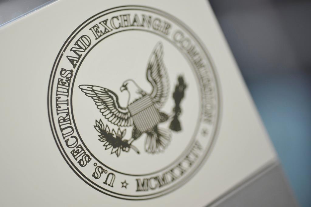 US SEC Logo