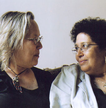 Phyllis Aicha