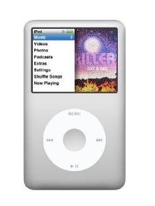 iPod Classic officially Phased-Out: A Quick Look at one of Apple's Most Successful Multimedia device