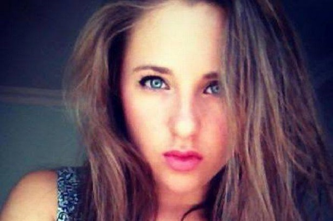 Scotland Teenage Girl Eilish Herron Killed In Collision -5062