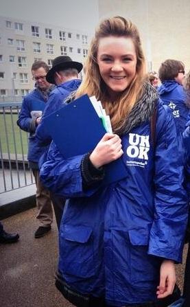 Katie Dearden