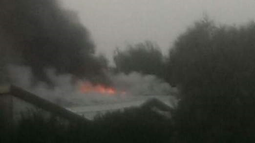 Manchester Dog's Home Arson Attack