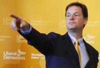 Scottish Independence Bid Pushes Clegg to Back North England Devolution