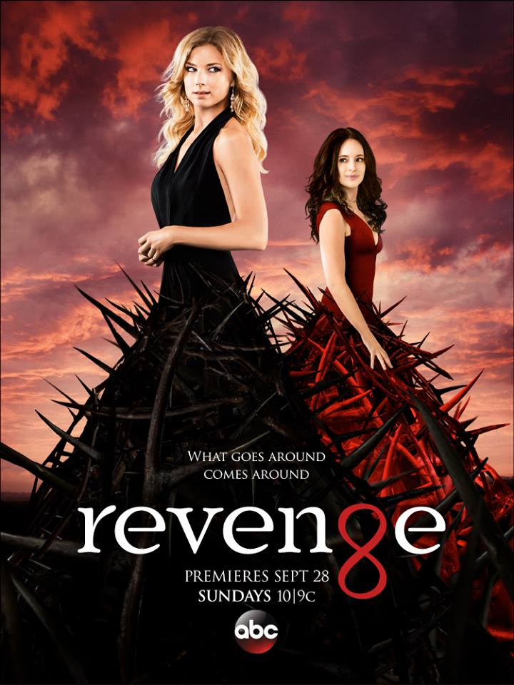 Revenge Season 4 Spoilers: Victoria Grayson is Coming to Settle Scores with Emily Throne