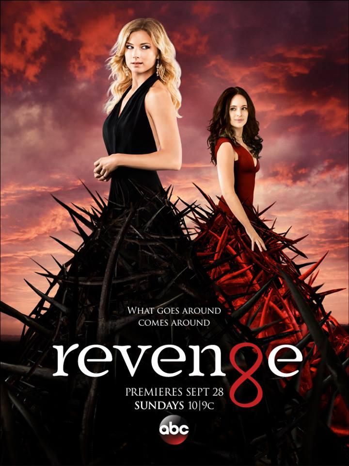 Revenge Season 4 Spoilers