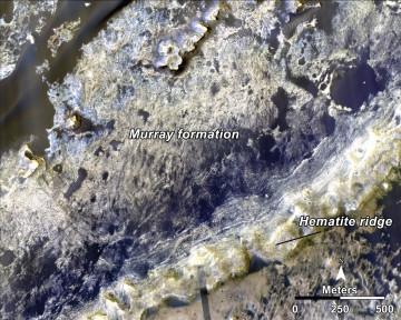 MARS.MURRAY