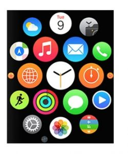 apple watch apps review
