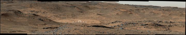 CURIOSITY.MARS