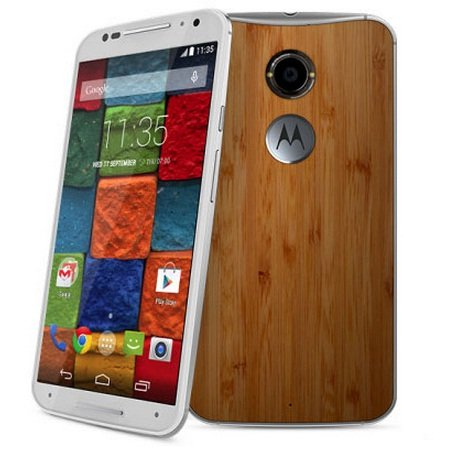 Moto X (2nd Gen) Stock Camera and Gallery Apps for Moto G