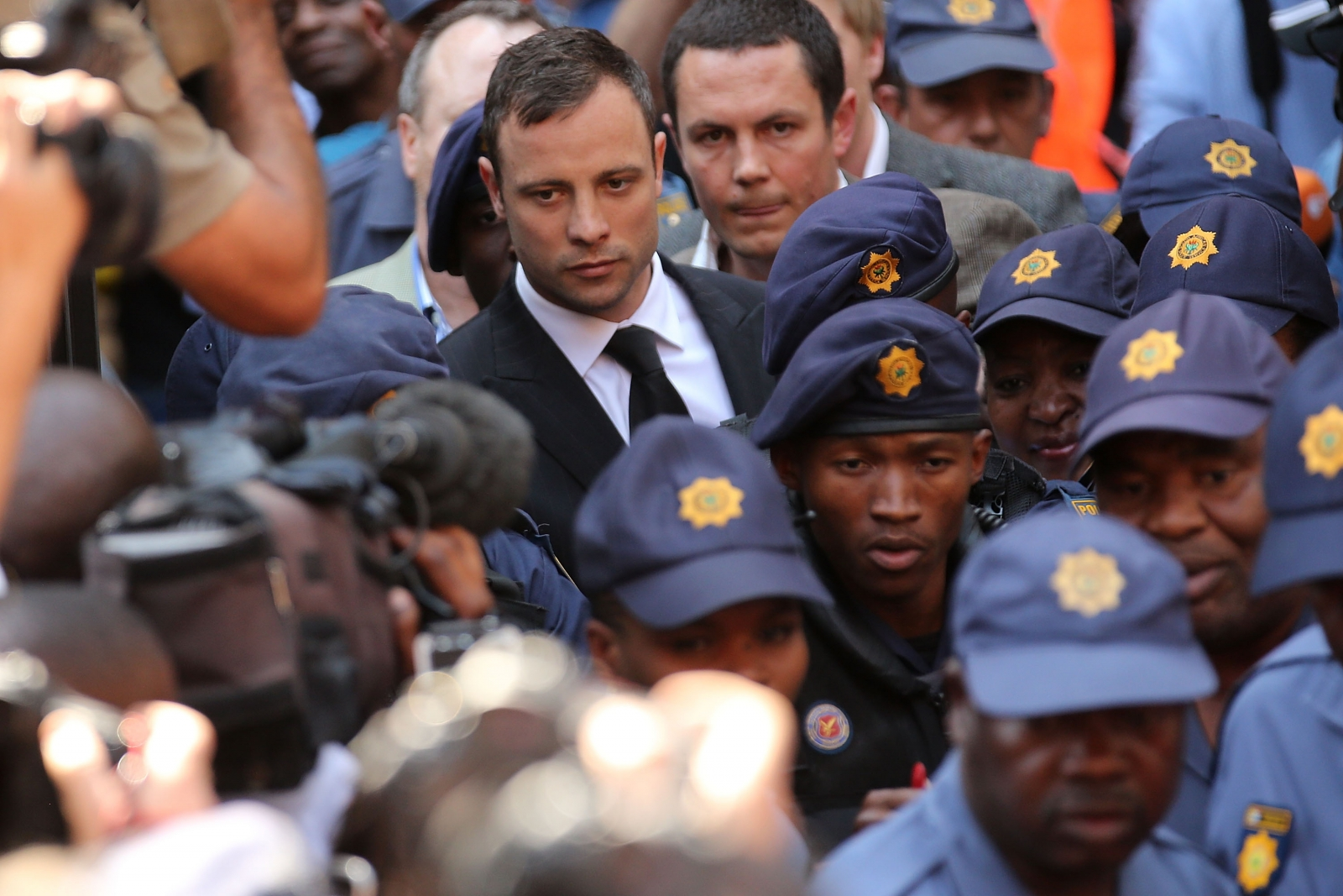 The date of sentencing for Oscar Pistorius for killing Reeva Steenkamp has been announced