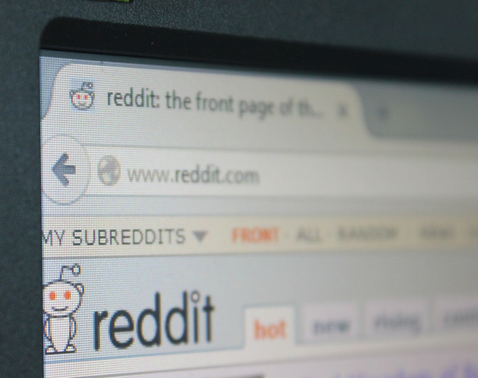 Reddit in revolt site could be rebuilt on bitcoin tech for Reddit uk personal finance