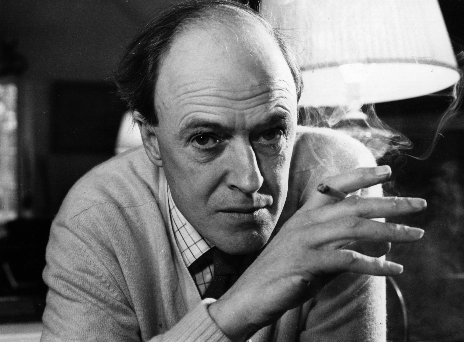 Roald Dahl Day 2014: Most Marvellous Quotes To Celebrate