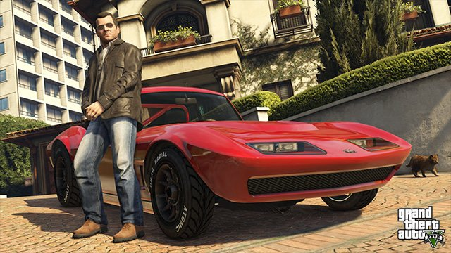 GTA 5 Next-Gen: First Person View Gameplay Trailer Revealed for PC, Xbox One and PS4