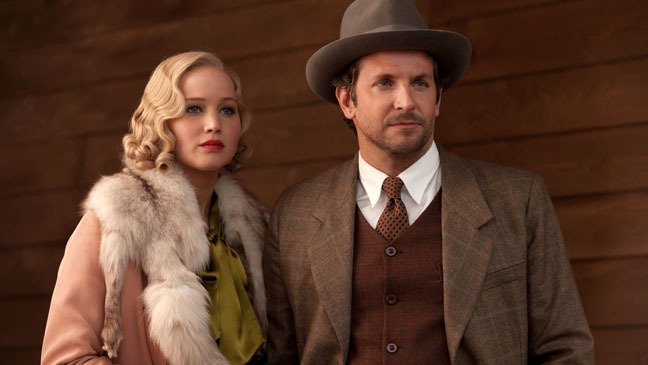Serena Movie: Jennifer Lawrence and Bradley Cooper are Back again with Scorching Hot Chemistry