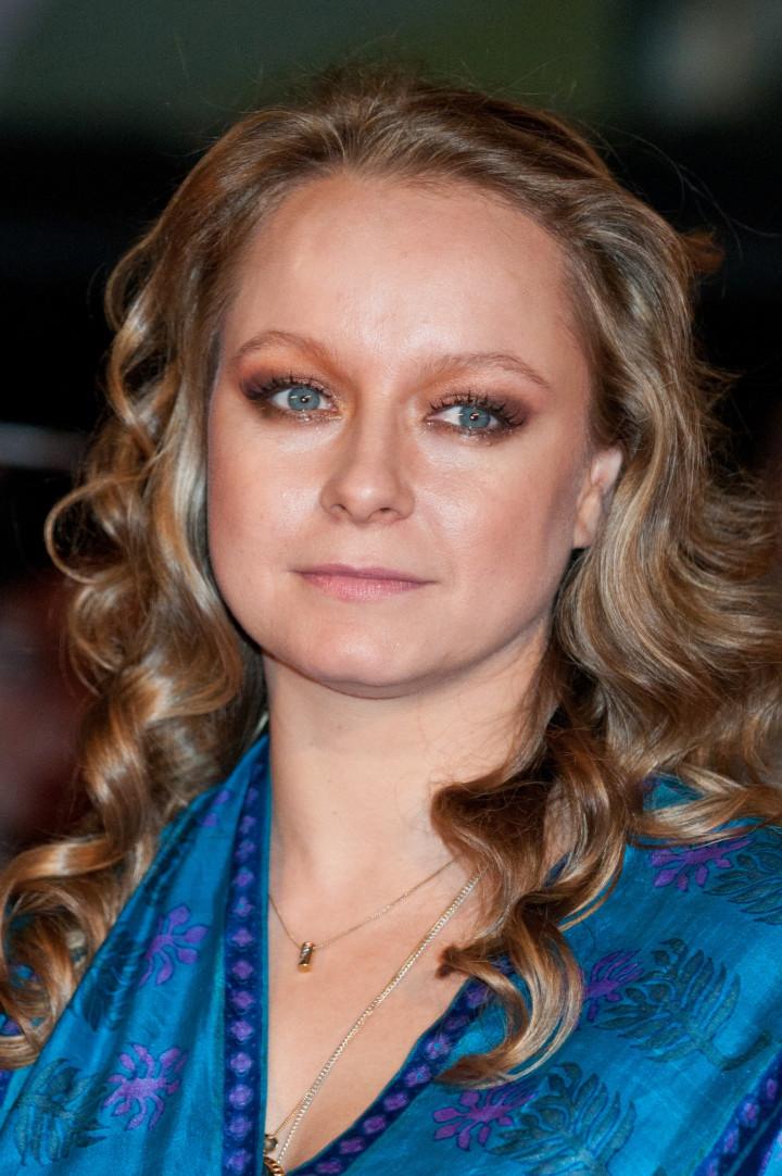 Samantha Morton (Getty)