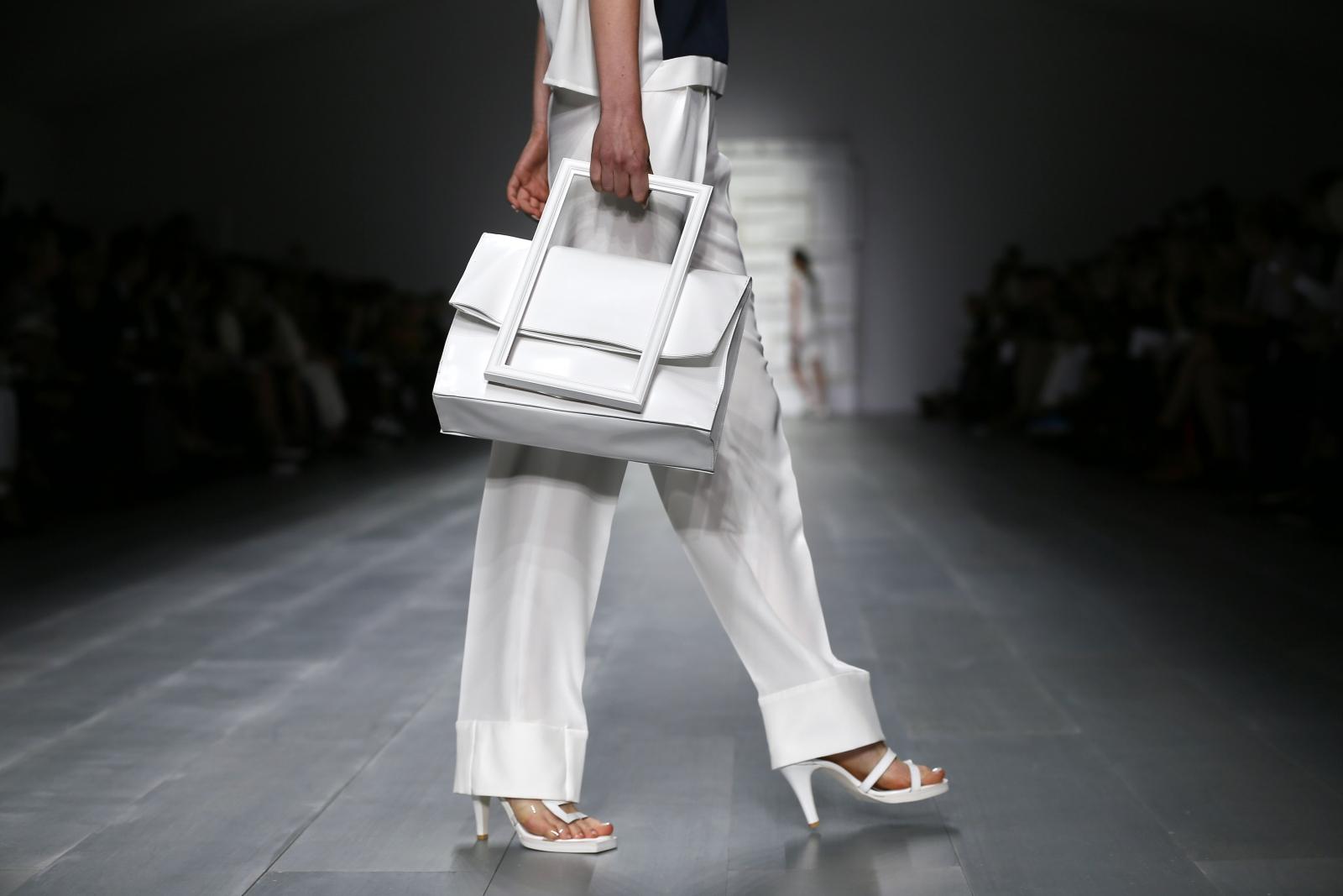 London Fashion Week - Day 1 - 12