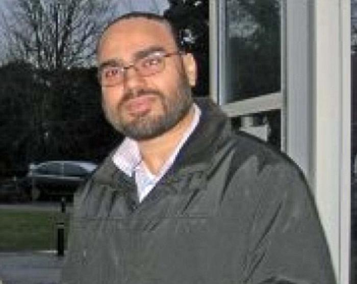 Yasser Alromisse