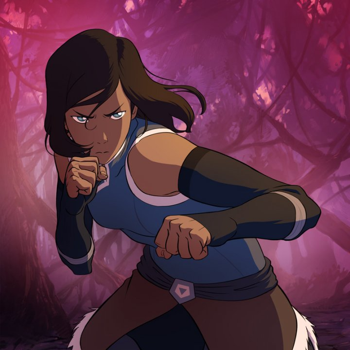 The Legend of Korra Season 4 Spoilers: The Book 4 'Balance' will be Awesome, Teases Creator Bryan Konietzko