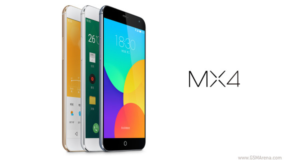 Meizu MX4 Pro Goes Through Benchmarks: Smartphone Expected to Feature High-End Technical Specifications