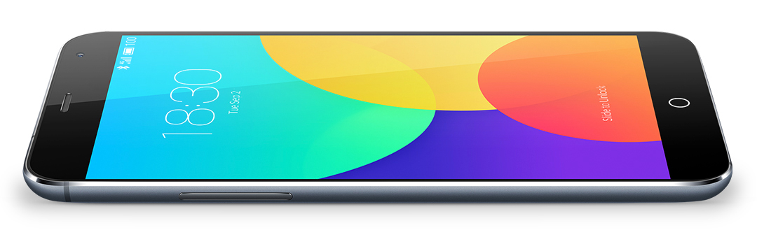 Meizu MX4 Chinese Smartphone to go Open-Source in 2015: Device Expected to Feature Ubuntu Touch, Release in Europe