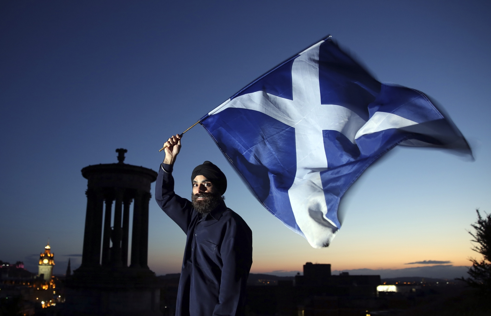 Scottish Independence Vote 03