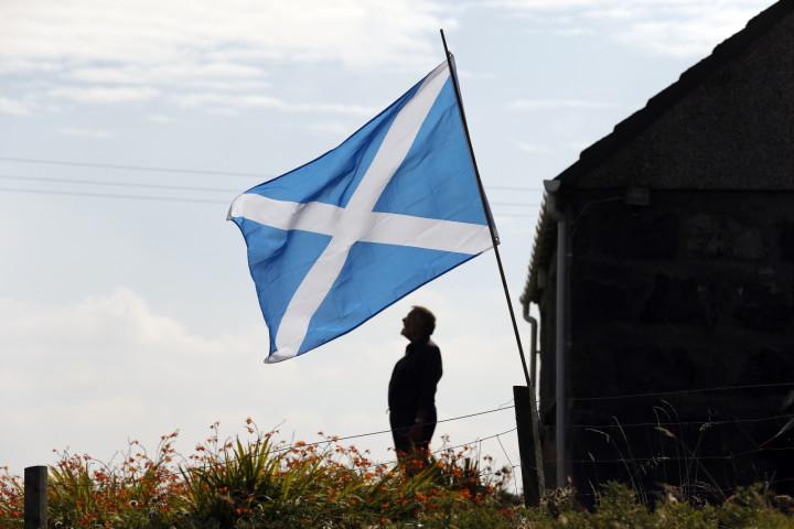Scottish Independence Vote 11