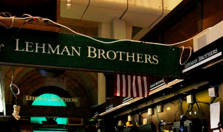 What Happened to Lehman Brothers' Bankers?