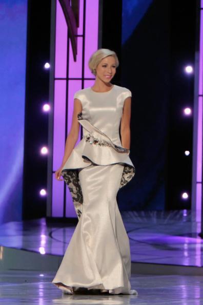 Miss America 2015