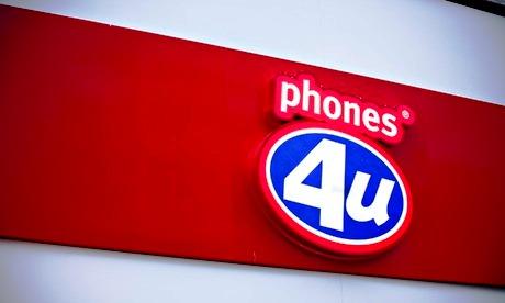 PHONES 4U LOGO