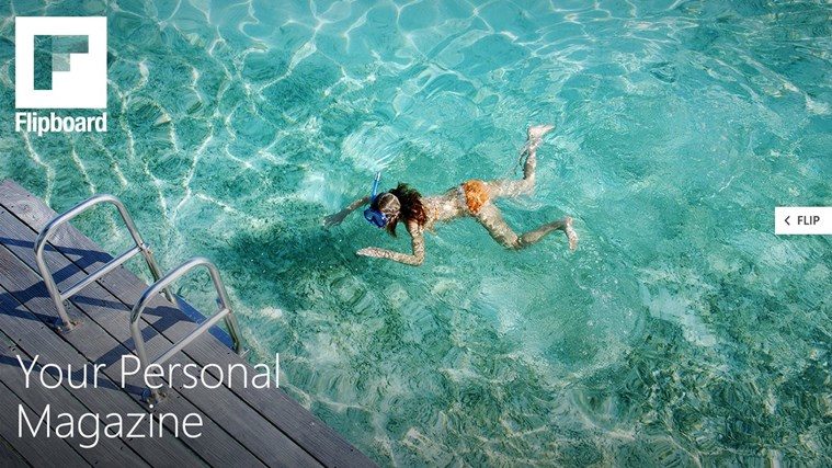 Flipboard for Windows Phone Finally Available: Will Work with Microsoft Windows Phone 8.1 Operating Platform