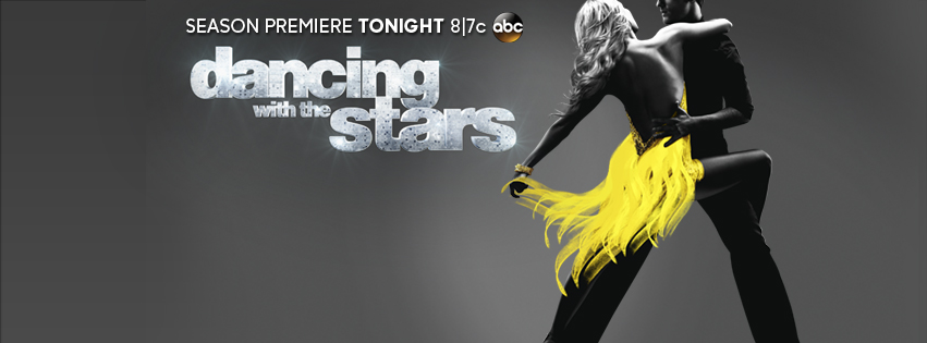 Dancing with the stars season 19