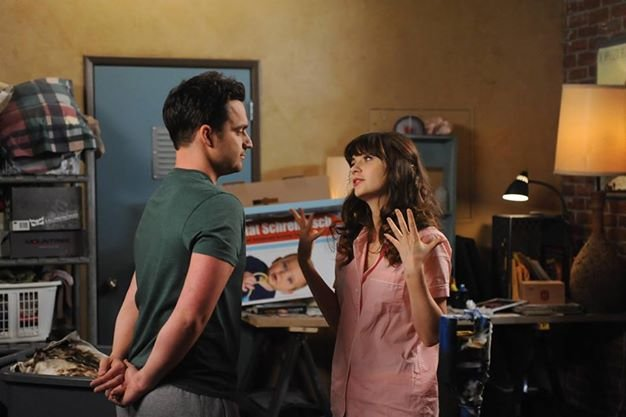 New Girl Season 4 Episode 1: Nick and Jess are Friends