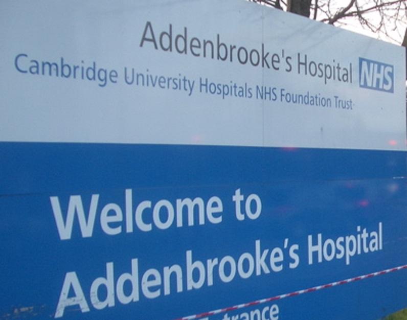 Addenbrooke's