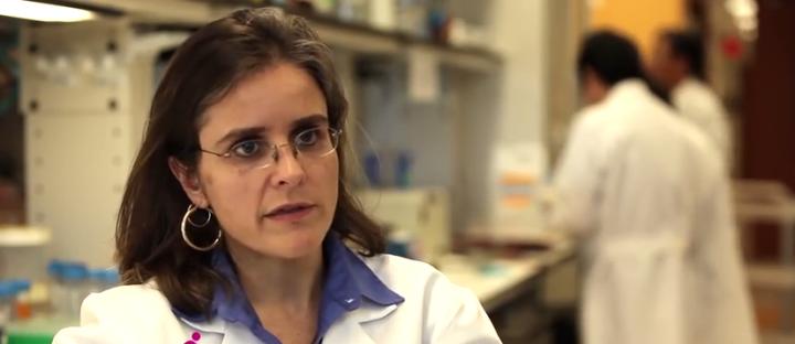 Dr Ana Maria Gonzalez-Angulo