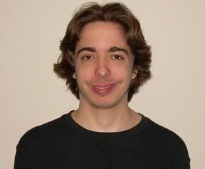 Anthony Broussard MRI