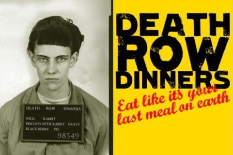 death row diners