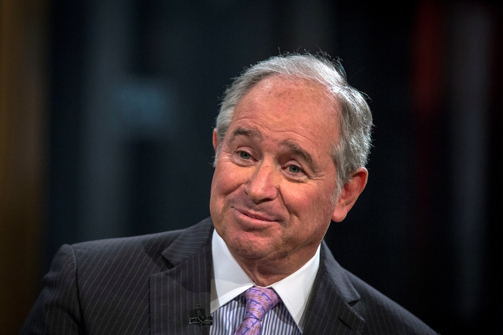 Blackstone Group Aims to Raise $16bn for its Latest Fund