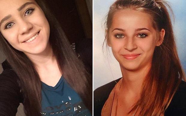 Sabina Selimovic Samra Kesinovic Austria ISIS