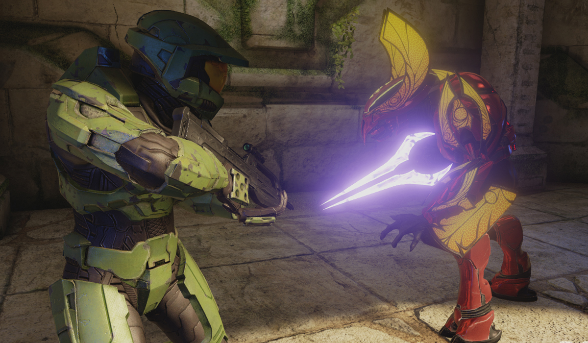 Halo Interview 343 Industries Dan Ayoub On Master Chief