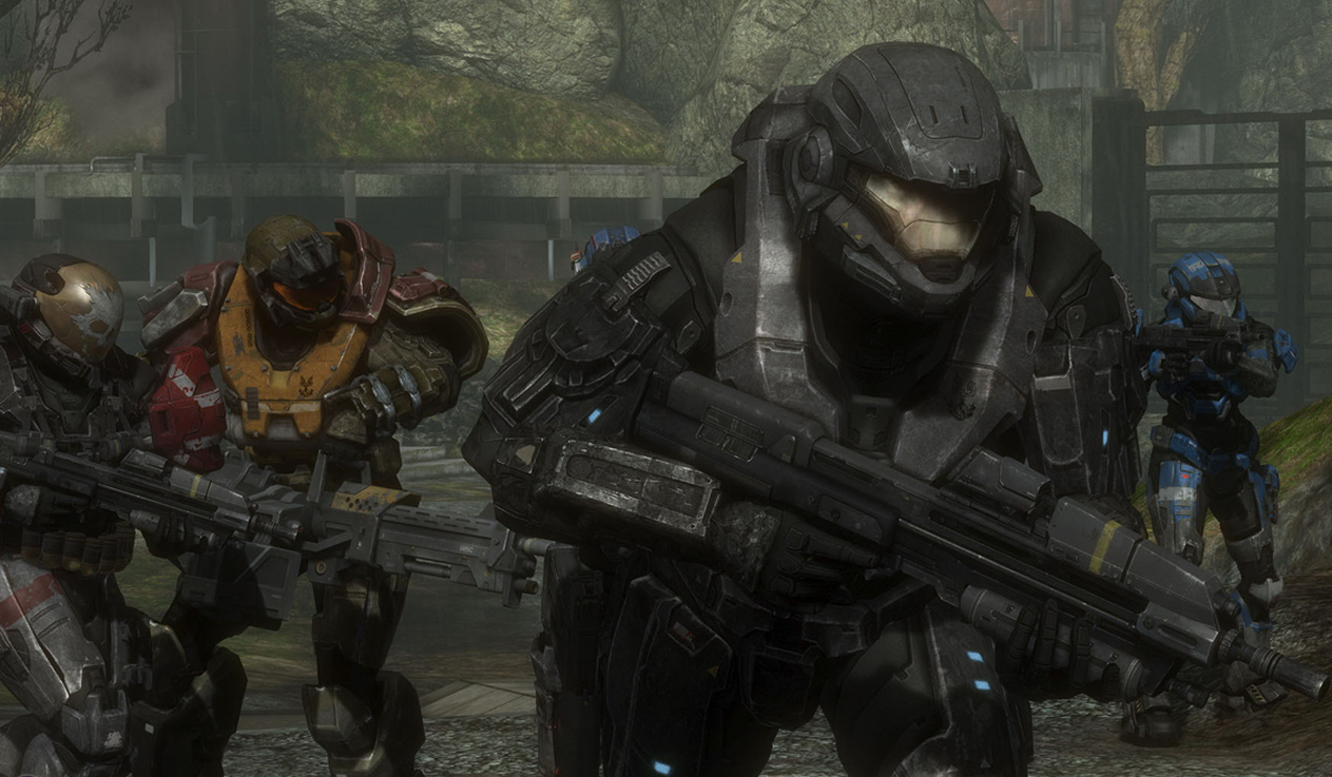 343 industries 39 considered 39 halo odst and reach for master - Master chief in halo reach ...