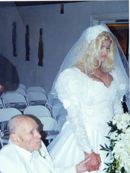 Playboy Model Cathy Schmitz, 24, Marries Austrian ...