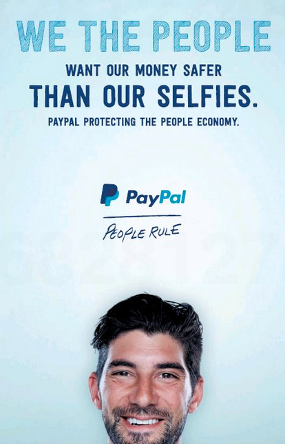 Paypal Apple Ad 2