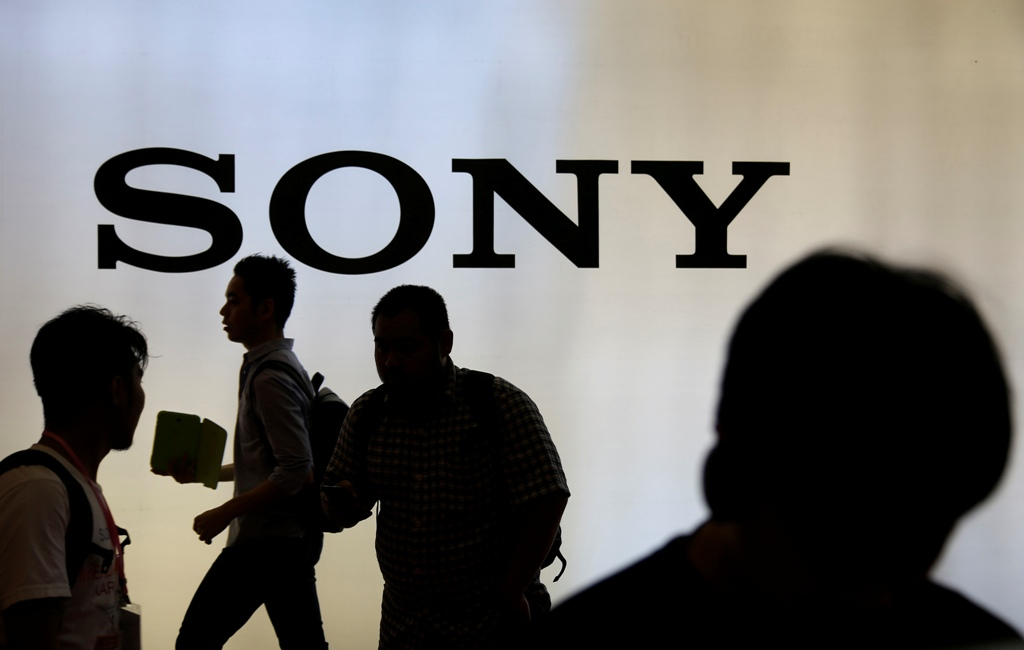 Sony buys Toshiba